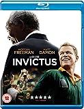 Invictus (Blu-Ray + Dvd Combi Pack) [Edizione: Regno Unito]
