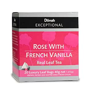 Terrific Dilmah Exceptional Rose With French Vanilla Box Luxury Leaf String  With Remarkable Share Facebook Twitter Pinterest With Archaic Garden Party Entertainment Also John Deere Diesel Garden Tractor In Addition Wooden Garden Border Edging And Garden Eden As Well As Botanical Garden Glasgow Additionally Garden Candles From Amazoncouk With   Remarkable Dilmah Exceptional Rose With French Vanilla Box Luxury Leaf String  With Archaic Share Facebook Twitter Pinterest And Terrific Garden Party Entertainment Also John Deere Diesel Garden Tractor In Addition Wooden Garden Border Edging From Amazoncouk