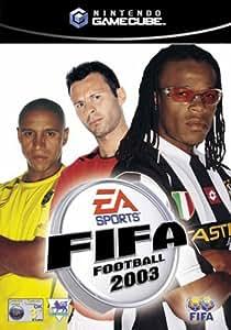 FIFA Football 2003 (GameCube)