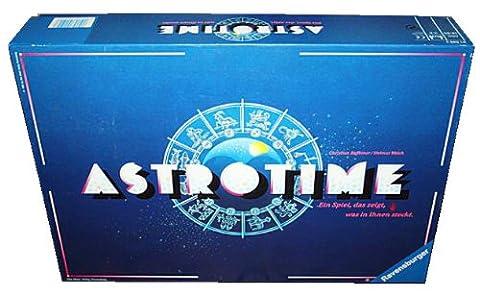 Astrotime. Ein Spiel, das zeigt, was in Ihnen steckt.
