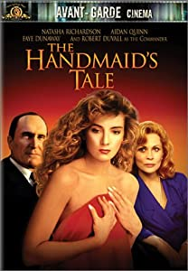 The Handmaid's Tale [Import USA Zone 1]