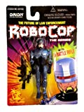 Robocop Figure with toy M-16 Battle Rifle