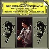 Sinfonie 4 / Haydn-Variationen