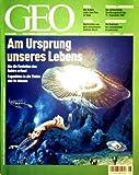 GEO Magazin 2002, Nr. 05 Mai - am Ursprung unseres Lebens, Sahara-Serie Teil 3, Erdgeschichte, Tierzucht, Hethiter, Traum-Forschung, Kuba -