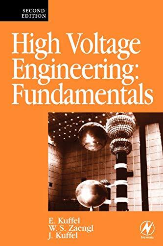 High Voltage Engineering: Fundamentals (Newnes) -