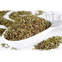 Thymian Gewürz, geschnitten, 1. Sorte thüringisch, zum Kochen und als Tee, 50g