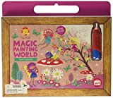 Best Gifts For 3 Year Olds - Magic Painting Fairy Colouring Set for Girls. Fairy Review