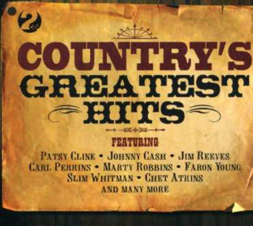 Country's Greatest Hits (Country Collection)