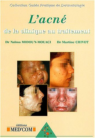 L'acné : de la clinique au traitement