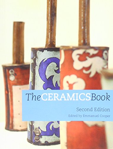 The Ceramics Book