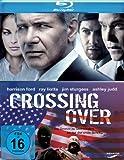 Crossing Over [Blu-ray]