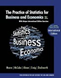 The Practice of Statistics for Business and Economics by David S Moore (2011-05-10)