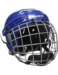 Bauer 2100 combo casque pour adulte avec grille