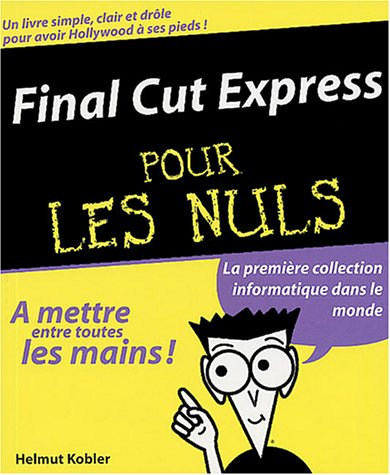 Final Cut Express par Collectif