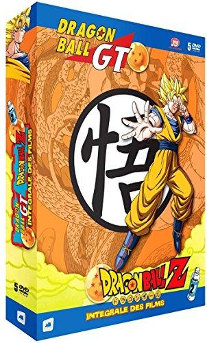 Dragon Ball & Dragon Ball Z : L'intégrale des Films (Part 2)