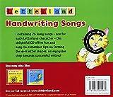 Handwriting Songs (Letterland) (Letterland S.)