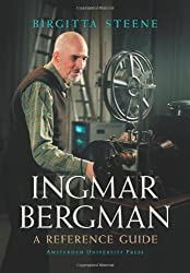 Ingmar Bergman: A Reference Guide