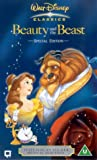 Beauty & The Beast [VHS] [UK Import]