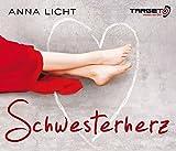 Schwesterherz, 4 CDs (TARGET - mitten ins Ohr)