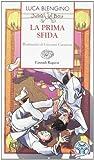 Scarica Libro La prima sfida Judo boy (PDF,EPUB,MOBI) Online Italiano Gratis