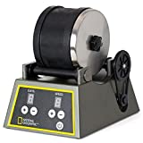 National Geographic Professional Quality Rock Tumbler
