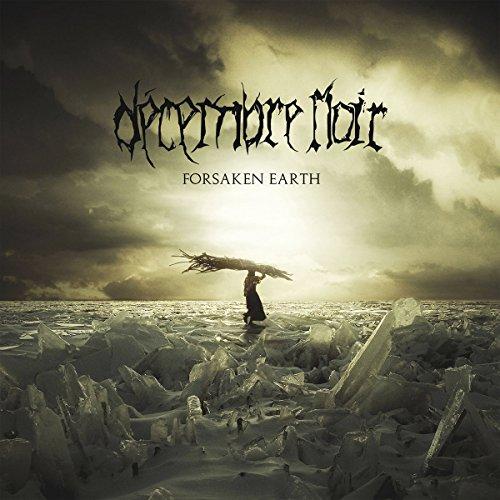 Decembre Noir: Forsaken Earth (Audio CD)