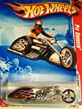 Hot Wheels Race Welt Highway 2010Pit Cruiser # 3/4Maßstab 1: 64Collectible Motorrad von Hot...