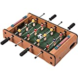SONIC® LARGE TABLETOP TABLE TOP FOOTBALL TABLE KICKER SOCCER GAME FOOTBALL BOYS GIFT
