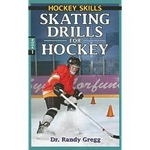 Skating Drills for Hockey (Hockey Skills)