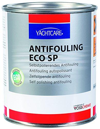 Yachtcare Antifouling ECO SP, black, 151.936