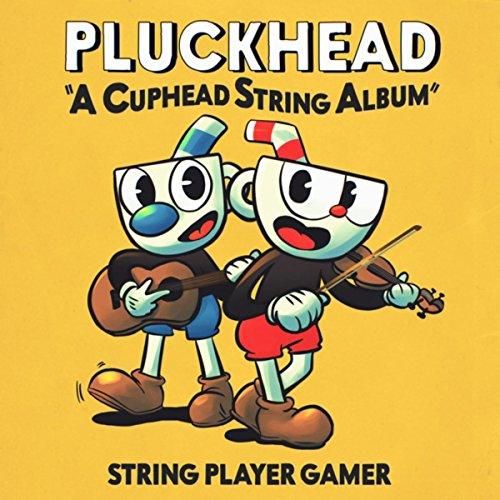 Pluckhead (A Cuphead String Album)