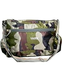 Yark Unisex Cross Body Sling Bag