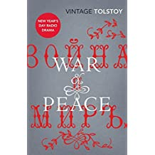 War and Peace by Leo Tolstoy (2007-11-08)