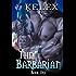 The Barbarian (Tales of Aurelia Book 1)
