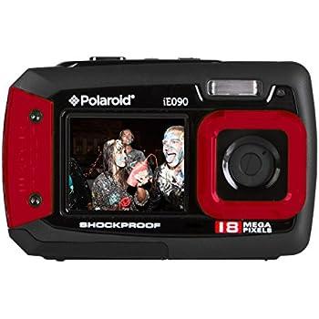 Polaroid IE090 - Cámara digital