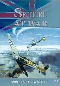 Spitfire at War [DVD]