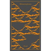 Metamorphoses (Penguin Clothbound Classics)