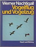 Vogelflug und Vogelzug