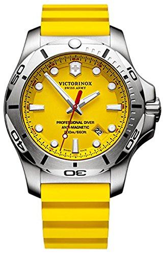 VICTORINOX INOX orologi uomo V241735