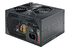 be quiet! BQT S6-SYS-UA-450W SystemPower for System-Integrators only, BN090