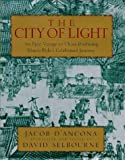 The City of Light by Jacob d'Ancona front cover
