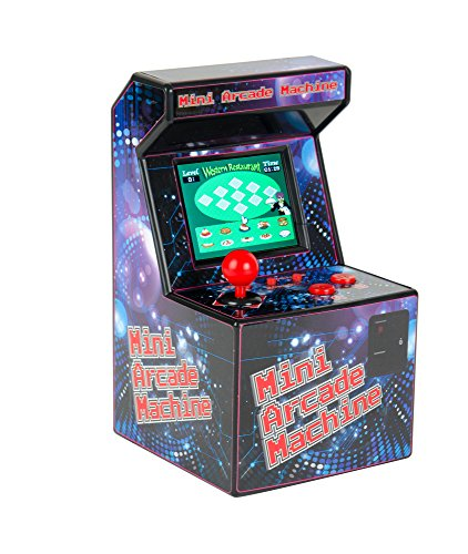 Funtime et7850 'Mini Arcade Machine' juguete