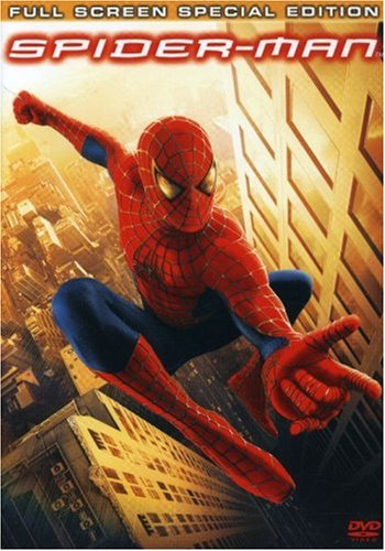 Click for larger image of Spider-Man [DVD] [2002] [Region 1] [US Import] [NTSC]