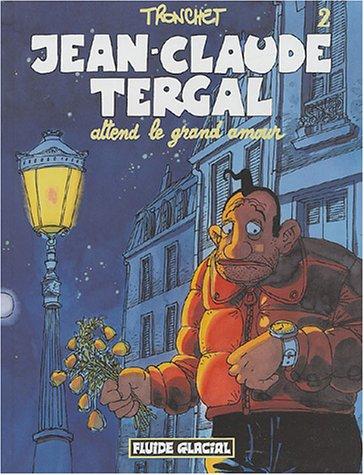 Jean-claude Tergal, tome 2 (couleur)