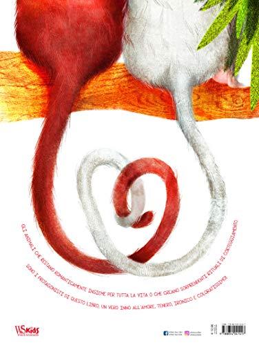 E-vissero-felici-e-contenti-Lamore-nel-regno-animale