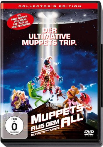 Muppets aus dem All [Collector's Edition]