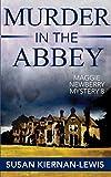 Murder in the Abbey (Maggie Newberry Book 8) by Susan Kiernan-Lewis