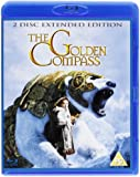 The Golden Compass (2-disc Extended edition)[Blu-ray]