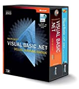 Microsoft?? Visual Basic?? .NET Deluxe Learning Edition--Version 2003 (Pro-Developer) by Microsoft Corporation (2003-07-07)