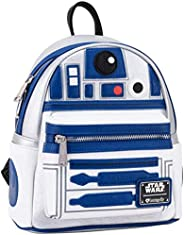 Loungefly Star Wars R2-D2 Backpack - LF-STBK0094